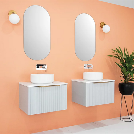 ADP Ashley 600mm Wall Hung Vanity