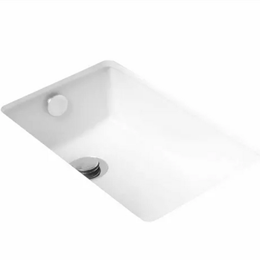 ADP Bo Ceramic  Under Counter Basin (Ensuite Only)