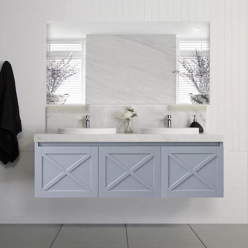 ADP Charleston 1200mm Wall Hung Vanity