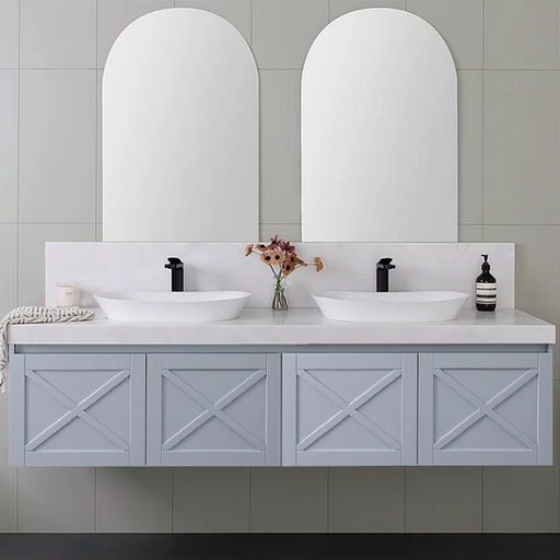 ADP Charleston 1800mm Wall Hung Vanity