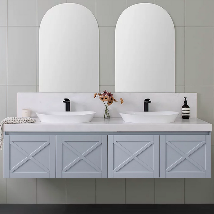 ADP Charleston 1800mm Wall Hung Vanity - Idealbathroomcentre