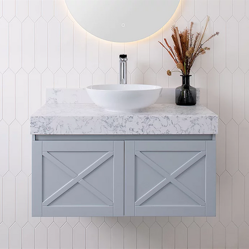 ADP Charleston 750mm Wall Hung Vanity