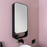 ADP Enzo 500mm Shaving Cabinet - Idealbathroomcentre