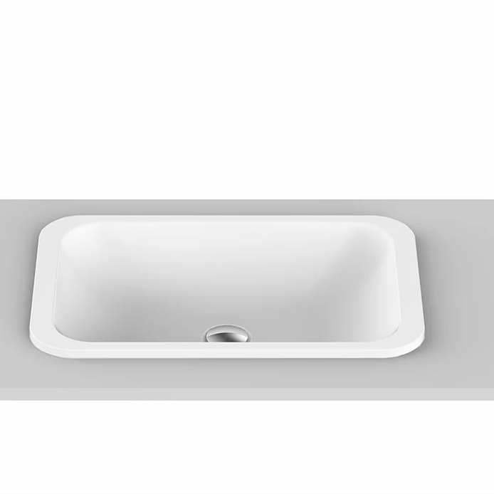 ADP Glory Solid Surface Inset/ Under Counter Basin
