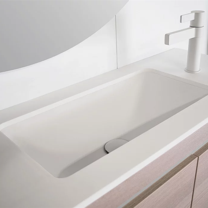 ADP Hope Solid Surface Inset/ Under Counter Basin