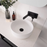 ADP Margot Ceramic Semi Inset Basin