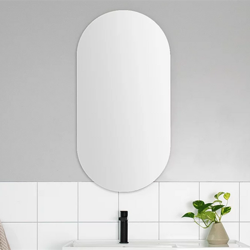 ADP Pill 450 x 900mm  Mirror