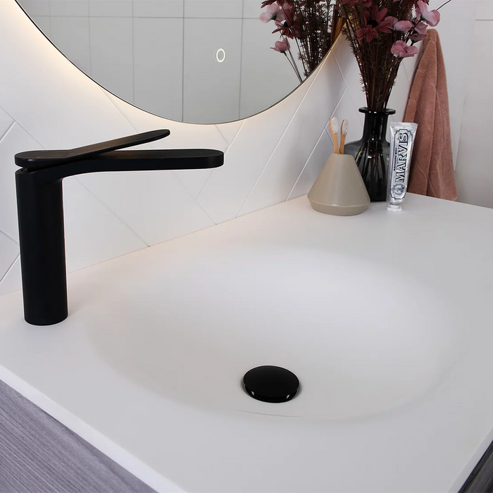 ADP Snow 1500mm Wall Hung Vanity - Idealbathroomcentre