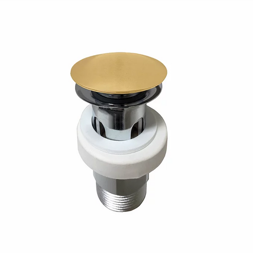 ADP-ADP Universal Plug & Waste - Brand_ADP, Colour_Brushed Balck Sapphire, Colour_Brushed Gold, Colour_Brushed Rose Gold, Colour_Polished Black Sapphire, Colour_Polished Gold, Colour_Polished Rose Gold, Product Type_Pop Up Waste-Ideal Bathroom Centre
