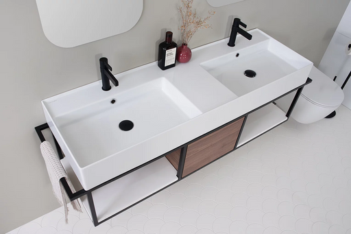 ADP Antonio 1400mm Vanity Double Bowl