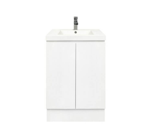 Forme Albert Slim 600mm Freestanding Vanity