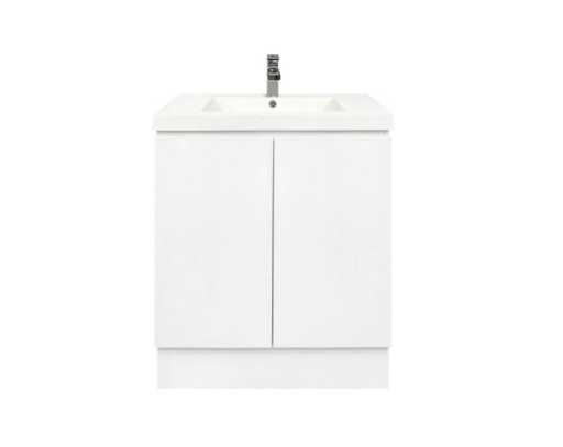 Forme Albert Slim 750mm Freestanding Vanity