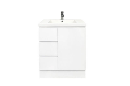 Forme Albert Slim 900mm Freestanding Vanity