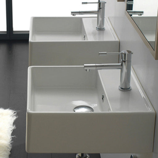 Studio Bagno Apartment 400mm Basin - Idealbathroomcentre