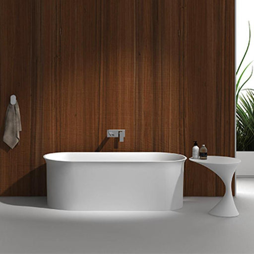 Studio Bagno Blast 1520mm Free Standing Bath - Idealbathroomcentre