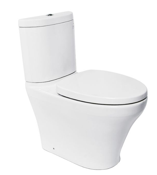 TOTO CST818DVA1 Wall Faced Toilet - Idealbathroomcentre