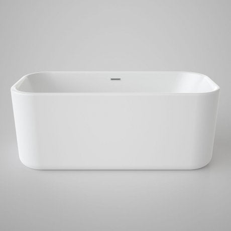 Caroma Contemporary 1400 Freestanding Bath - Idealbathroomcentre