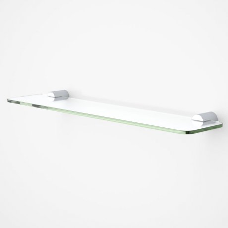 Dorf Villa Glass Shelf - Idealbathroomcentre