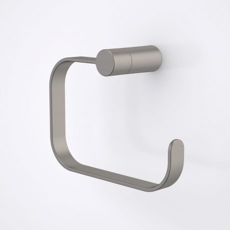 Dorf Villa Towel Ring - Idealbathroomcentre