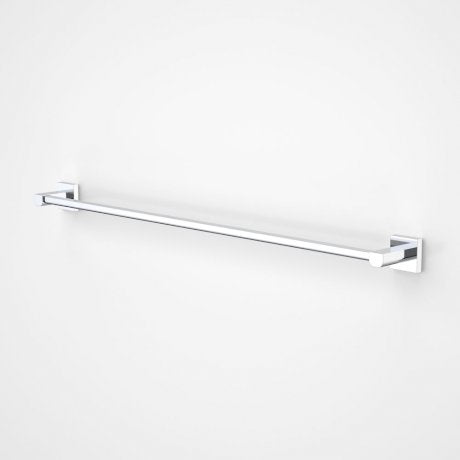Dorf Viridian Single Towel Rail