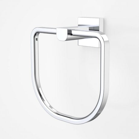 Dorf Viridian Towel Ring