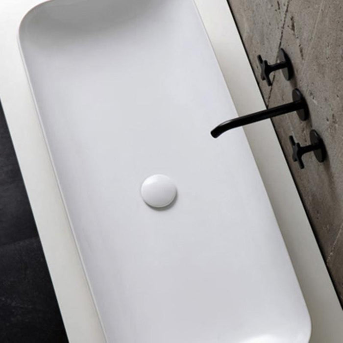 Studio Bagno Element 750mm Basin - Idealbathroomcentre