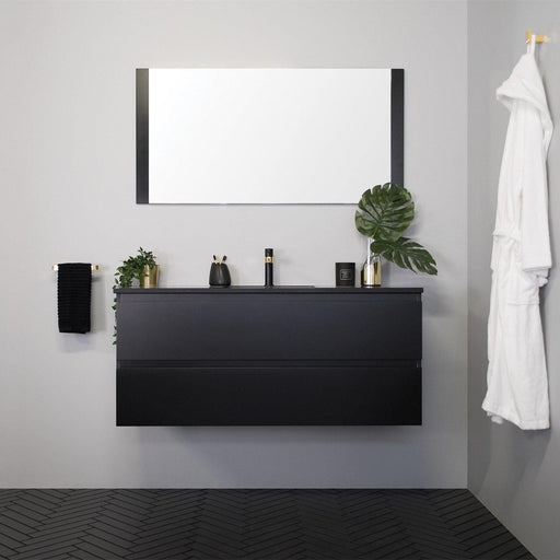 ADP Emporia Twin 1200mm Wall Hung Vanity