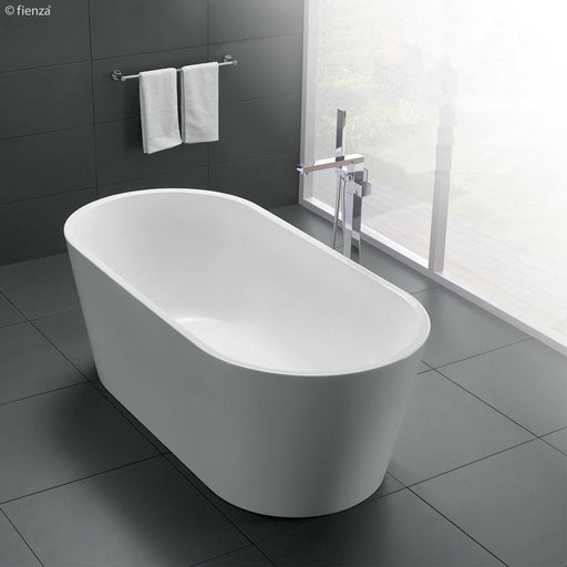 Fienza Empire 1400/1500/1700 Freestanding Acrylic Bath