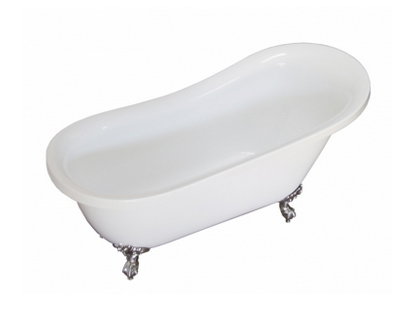 Forme  Slipper 1700 Freestanding Bath