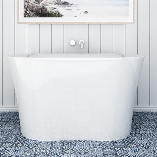 Decina Furo 1300mm Freestanding Bath