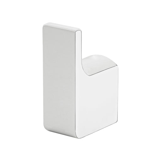Phoenix Gloss Robe Hook - Idealbathroomcentre