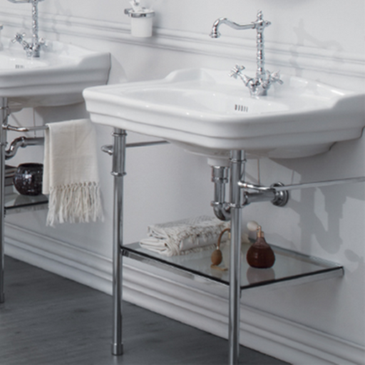 Studio Bagno Impero 720mm Console Basin