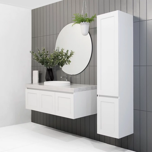ADP London 1500mm Wall Hung Vanity - Idealbathroomcentre
