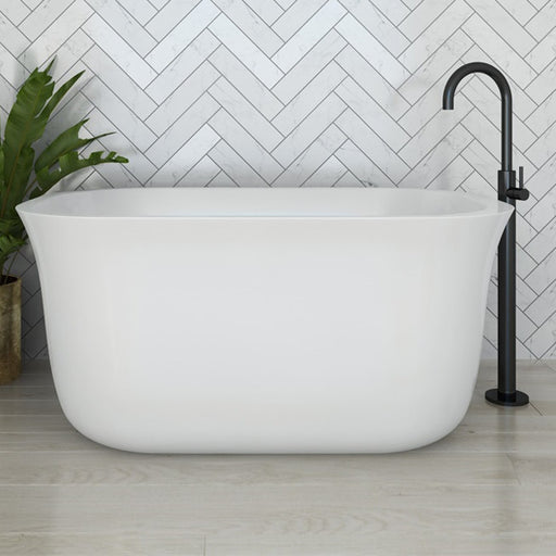 Decina Lindo 1300mm Freestanding Bath