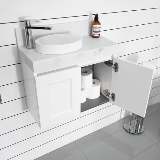 ADP London Mini 600mm Wall Hung Vanity