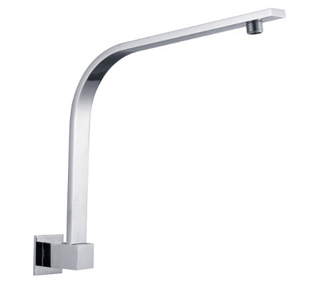 Millenmium Kiato Hi Rise Shower Arm Chrome