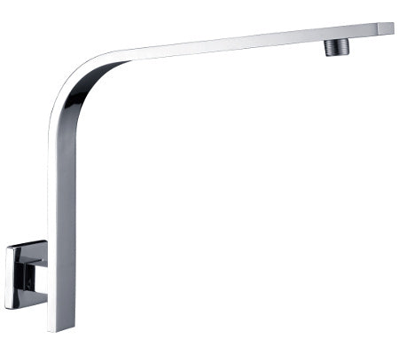 Millennium Kiato Raised Shower Arm Chrome