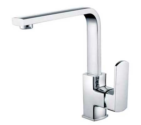 Millennium Konti Sink Mixer Chrome