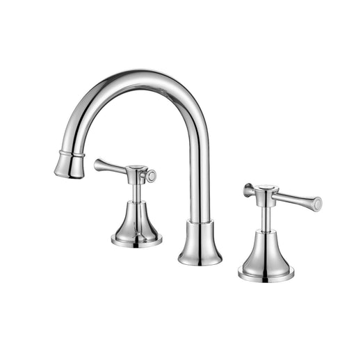 Montpellier Basin Tap Set - Idealbathroomcentre