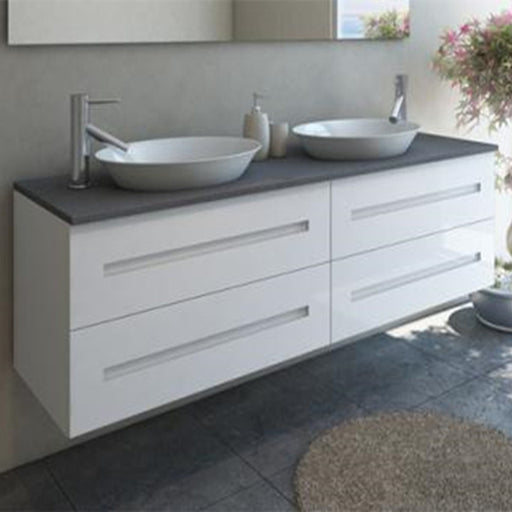 Marquis Gold 1800MM Vanity with Ceasarstone Bench Top