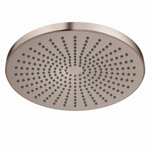 NERO-Nero Opal Shower Head - Brand_Nero, Collection_Opal, Colour_ Matte Black, Colour_Brushed Bronze, Colour_Brushed Gold, Colour_Brushed Nickel, Colour_Chrome, Colour_Gun Metal, Product Type_Shower Rose, Room_Bathroom, Shape & Design_Round-Ideal Bathroom Centre