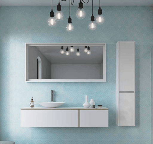 Timberline Nordic 1800mm Vanity