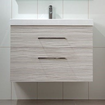 Marquis Phoenix  900mm Vanity with Moulded top