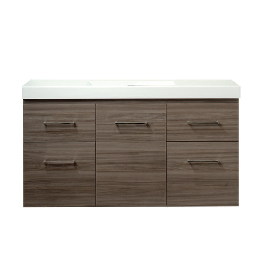 Marquis Phoenix  1200mm Vanity with Moulded top