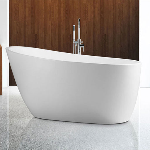 Decina Piccolo 1400/1500/1700 Freestanding Bath-White