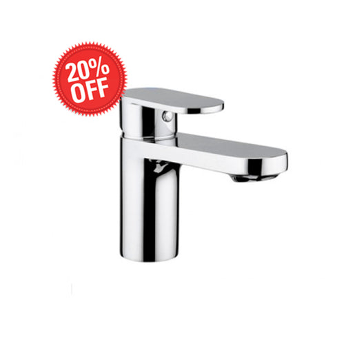 Linsol Realm Basin Mixer - Idealbathroomcentre
