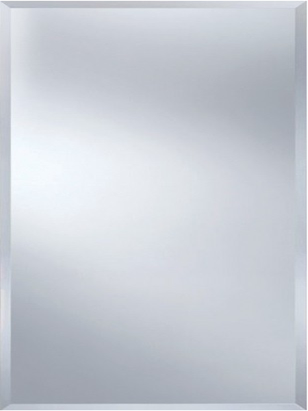 Bevel Edge Mirror- 600x750mm