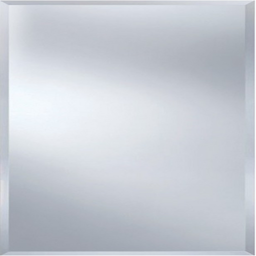 Bevel Edge Mirror- 900x900mm