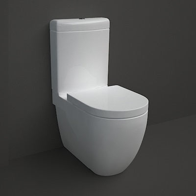 Studio Bagno Nicole Back To Wall Toilet Suite