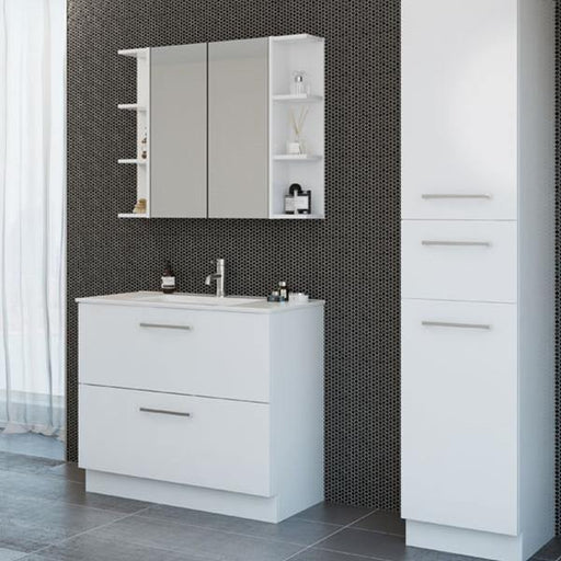 Timberline Nevada Plus 900mm Freestanding Vanity